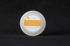 VOSK NA VLASY GOLDEN HAIR DRESSING 100 ml